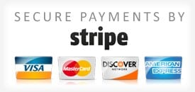 Secure Payment By Stripe